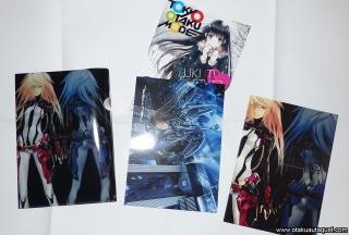 Tokyo Otaku Mode - 2 artbooks par redjuice