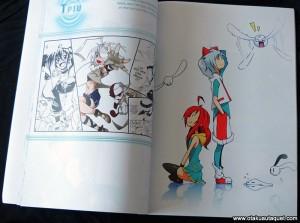 Doujinsphere artbook 2013 07